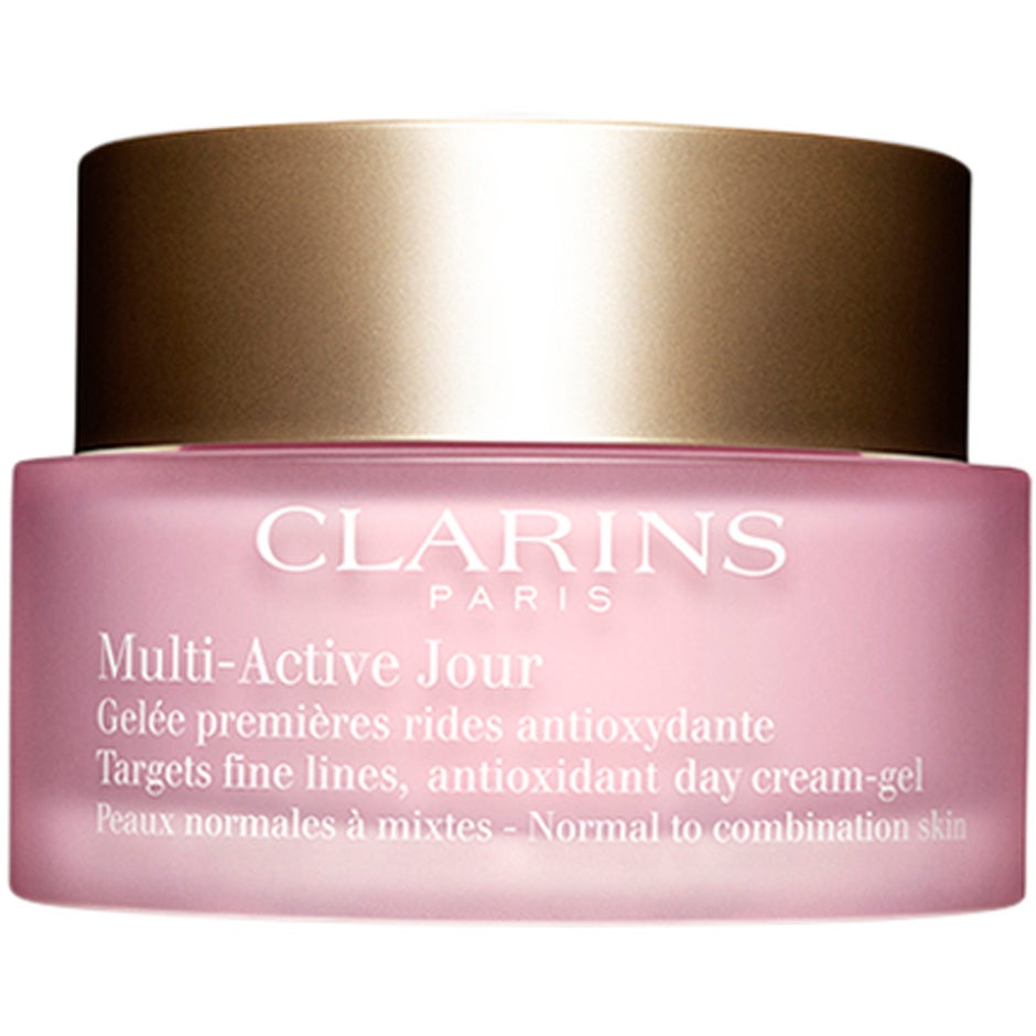 Clarins Multi-Active Jour Cream-Gel, 50 ml Clarins Dagkräm