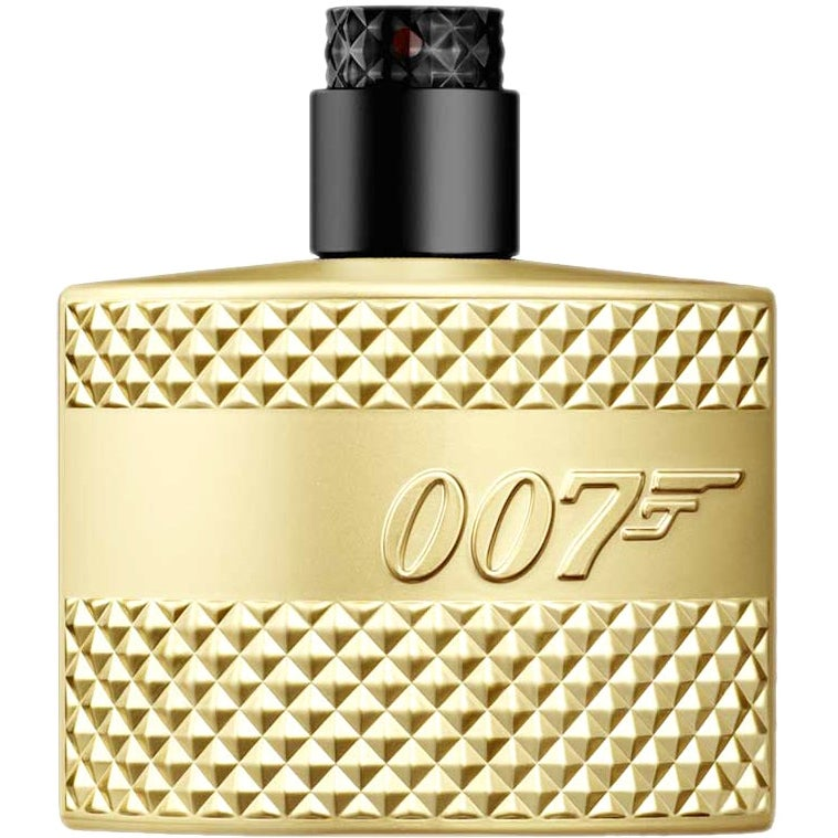 James Bond 007 (50 Years Gold Edition) EdT