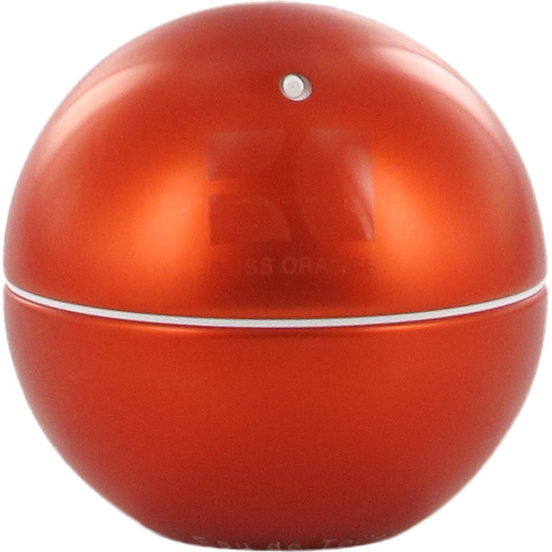 Boss Orange Made for Summer EdT