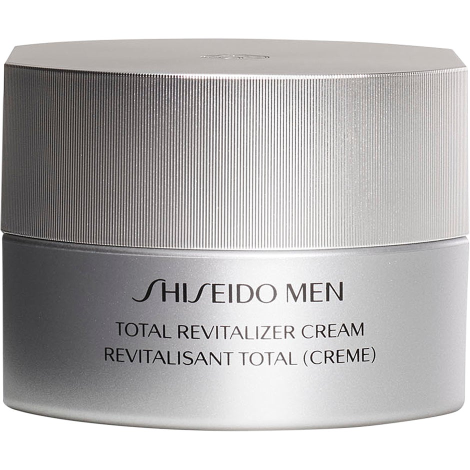 Shiseido Men Total Revitalizer, 50 ml Shiseido Dagkräm