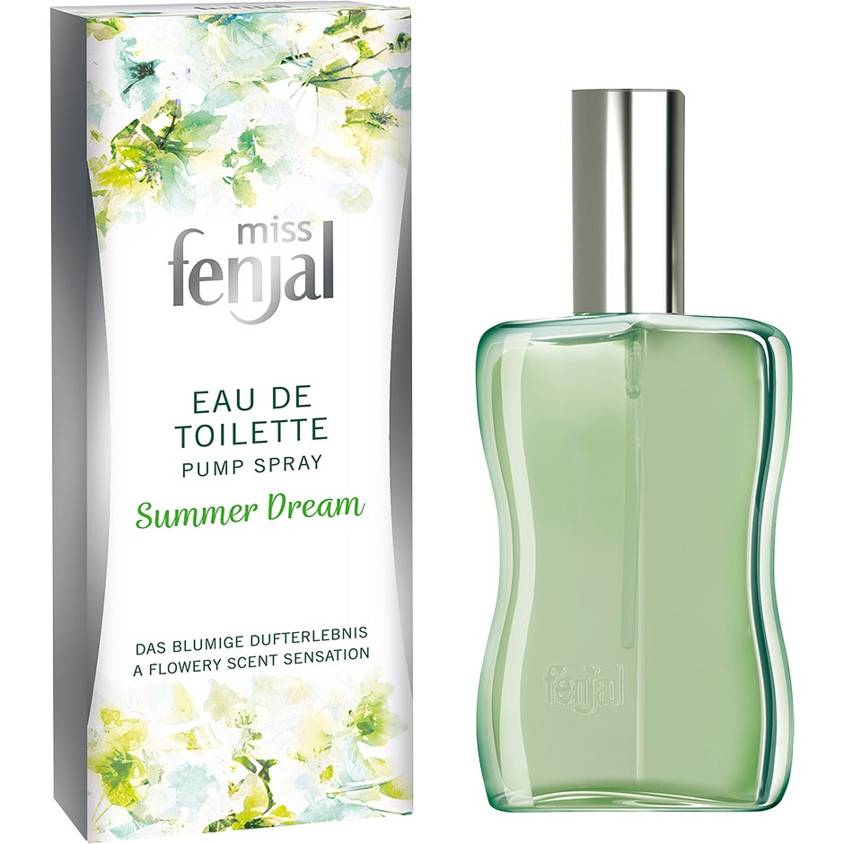 Miss fenjal Summer Dream, Fenjal Parfym