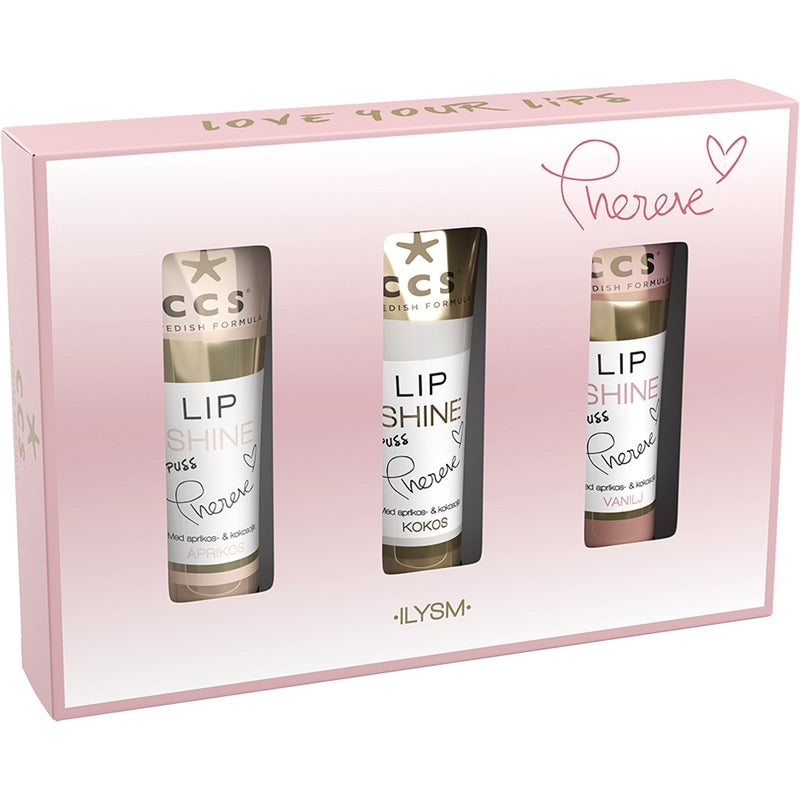 CCS Love Your Lips