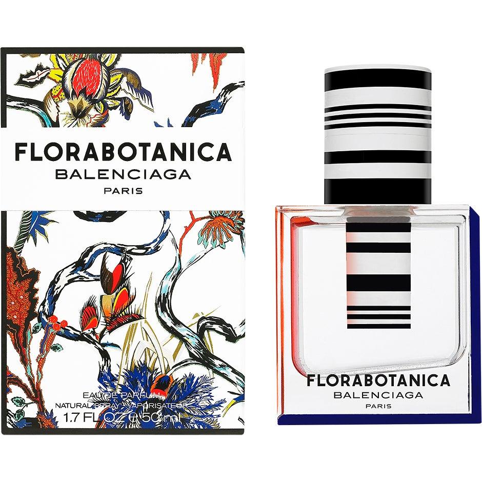 Balenciaga Florabotanica Paris , 50 ml Balenciaga Parfym