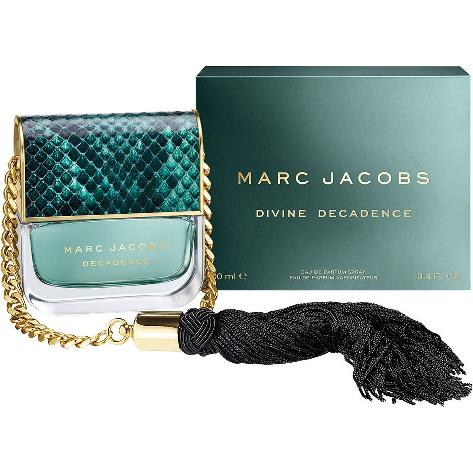 Divine Decadence 100ml Marc Jacobs Parfym thumbnail