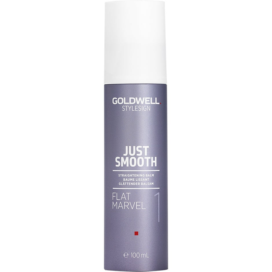 StyleSign Just Smooth, 100ml Goldwell Stylingcreme