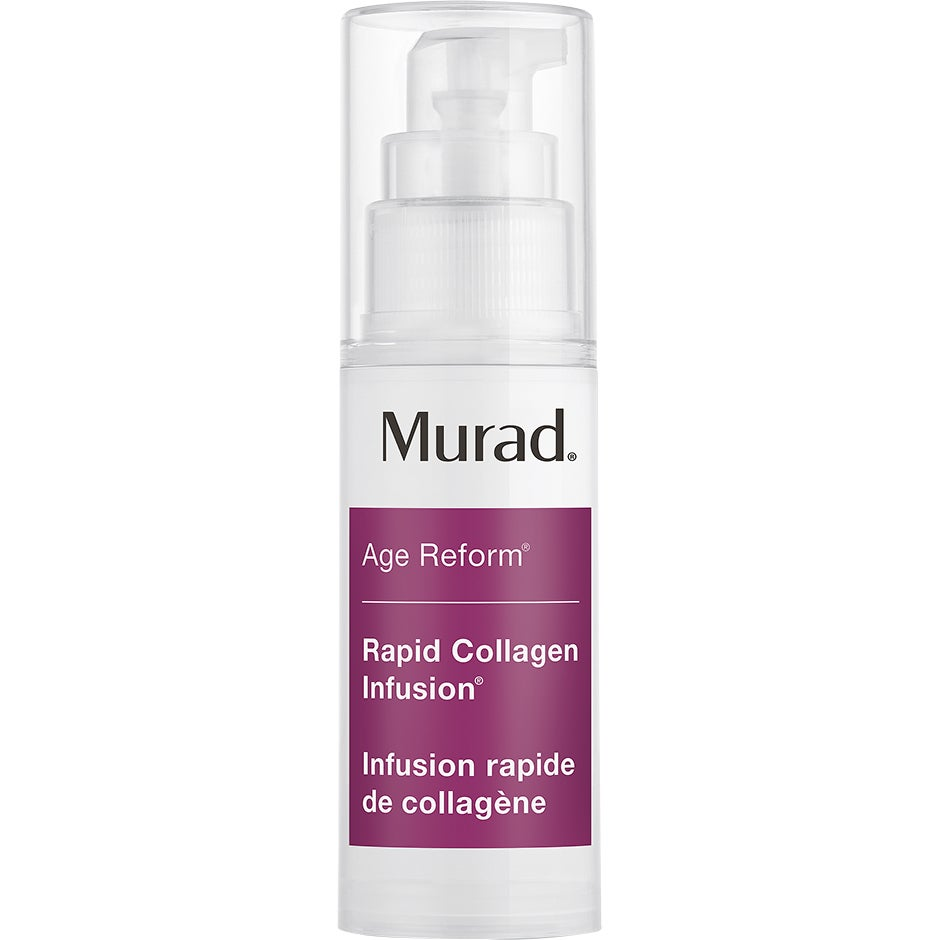 Murad Age Reform Rapid Collagen Infusion, 30ml Murad Dagkräm
