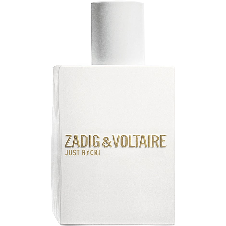 Köp ZADIG & VOLTAIRE Just Rock For Her EdP, 30 ml Zadig & Voltaire Parfym fraktfritt thumbnail