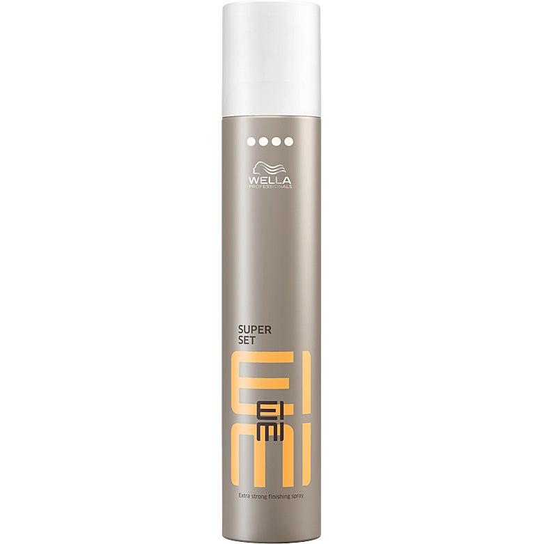 EIMI Super Set, 300ml Wella Hårspray
