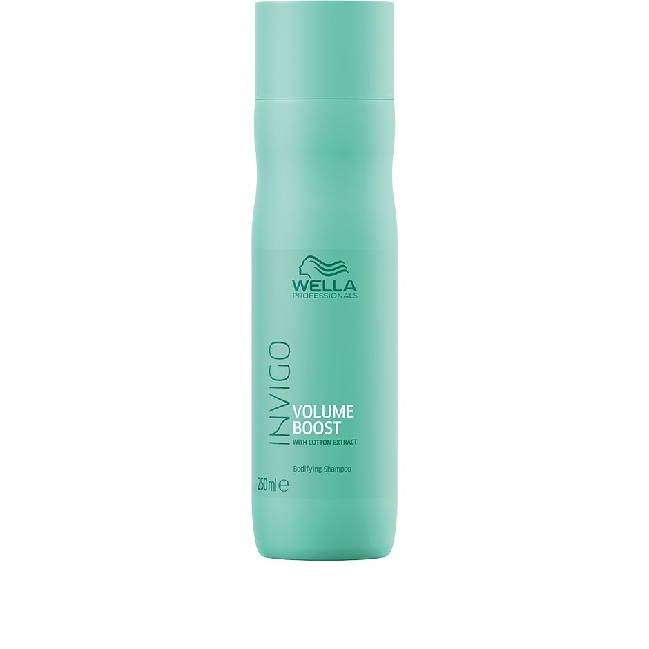 INVIGO Volume Shampoo, 250 ml Wella Shampoo