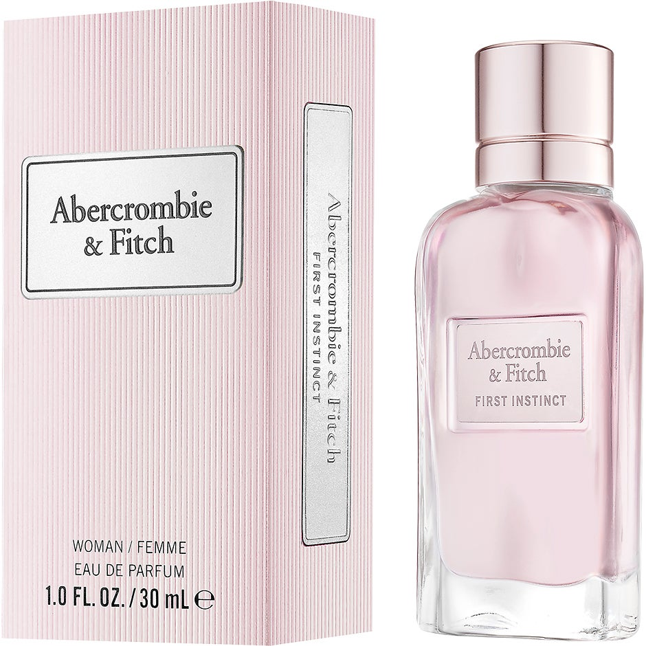 Abercrombie & Fitch First Instinct Woman , 30 ml Abercrombie & Fitch Parfym