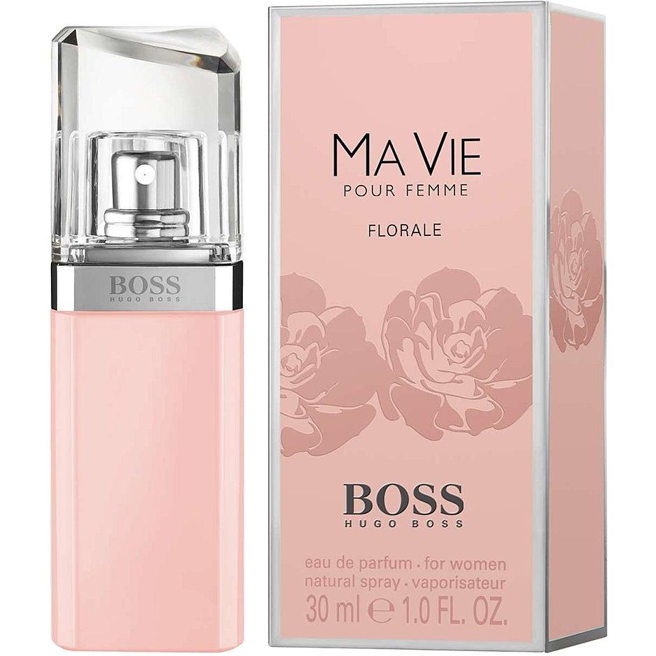 Boss Ma Vie Florale , 30 ml Hugo Boss Parfym thumbnail