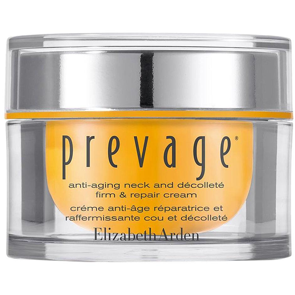 Elizabeth Arden Prevage Anti-Aging Neck & Decollete Firm & Repair Cream, 50 ml Elizabeth Arden Kroppslotion
