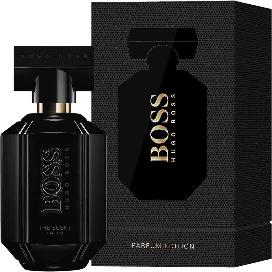 Boss The Scent For Her Parfum Edition, 50 ml Hugo Boss Parfym