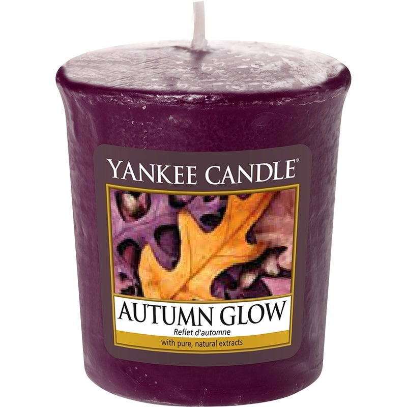 Yankee Candle Autumn Glow
