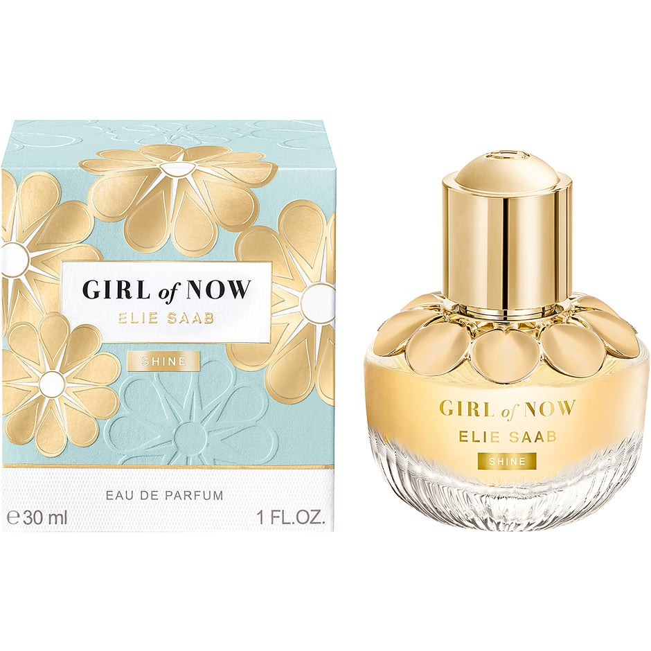 Girl Of Now Shine Elie Saab Parfym