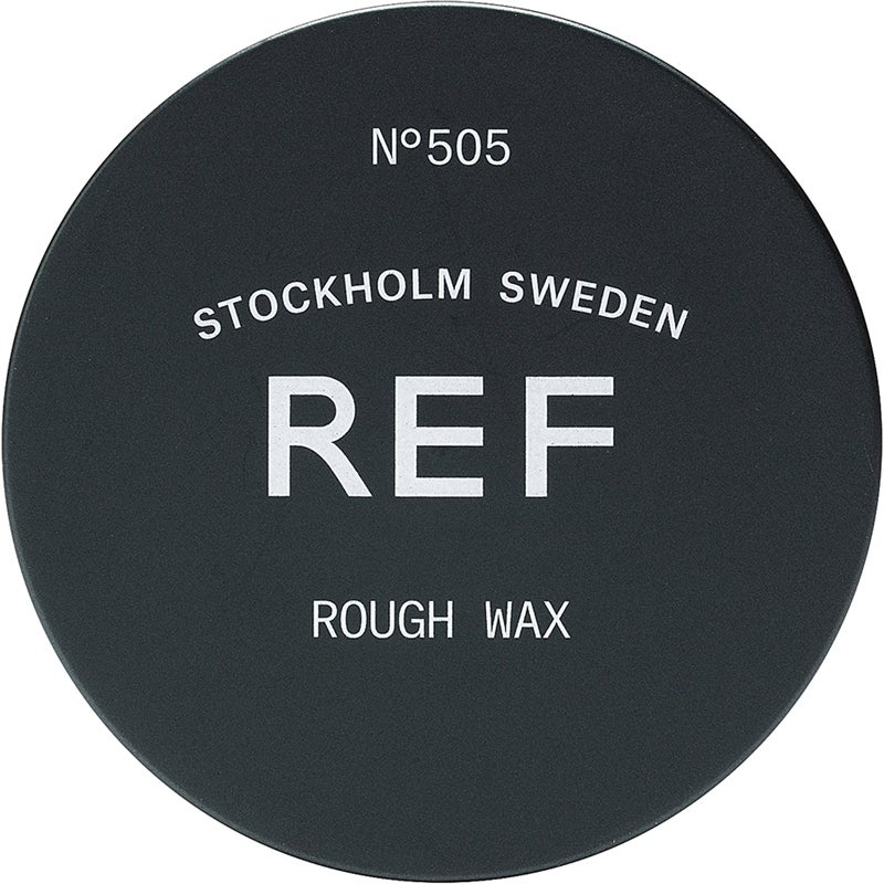 Rough Wax