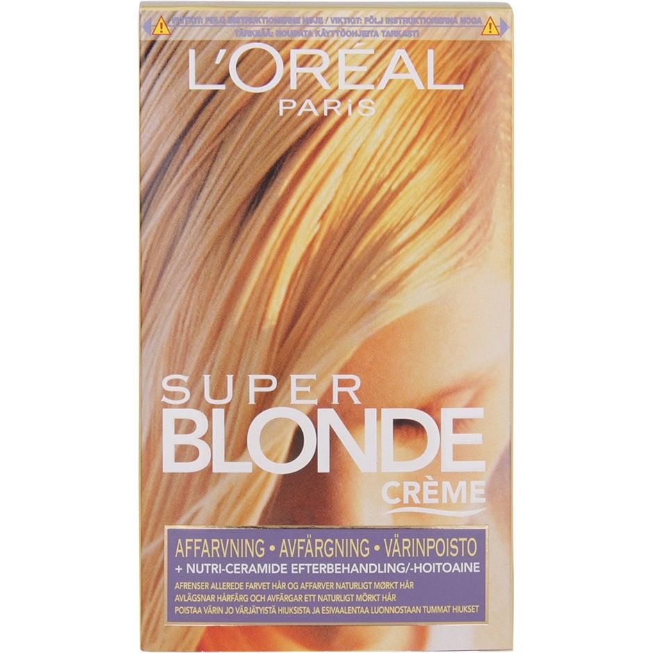 köpa avfärgning till håret