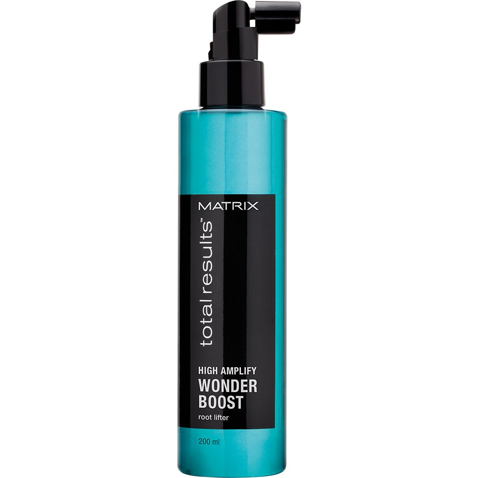 Matrix Total Results High Amplify Wonder Boost Root Lifter, 250 ml Matrix Mousse