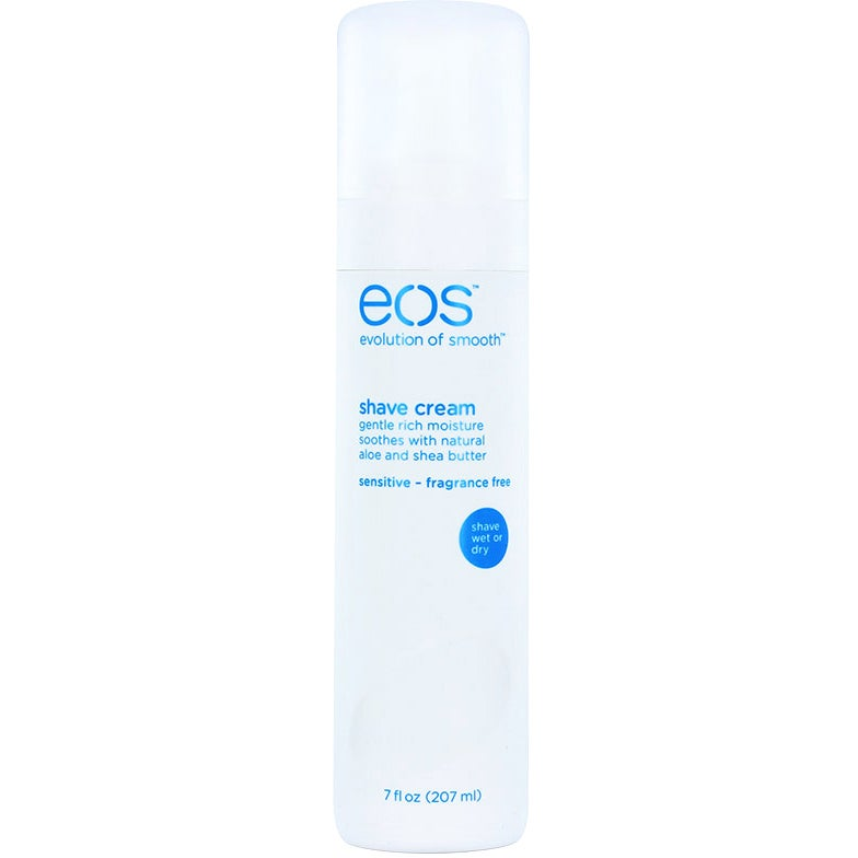 Eos Shave Cream Ultra Moisturizing