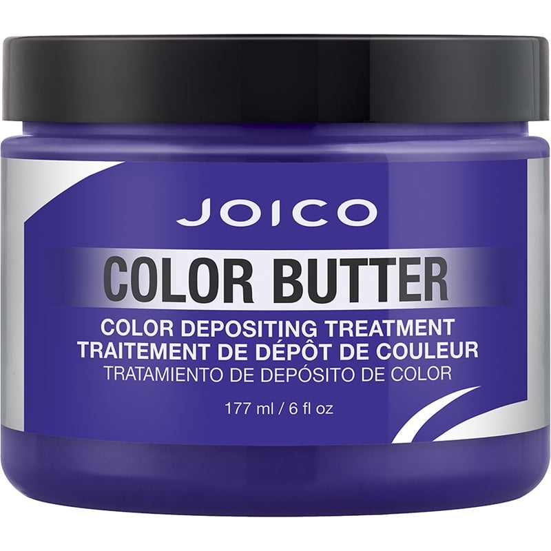 Color Butter