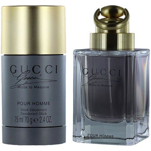 Gucci Made To Measure Duo