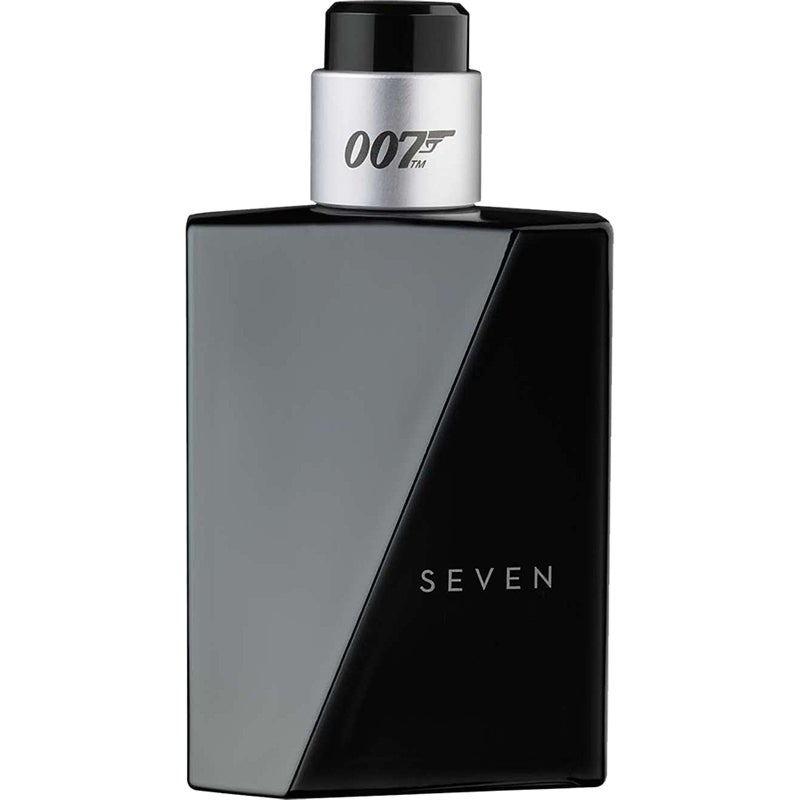 James Bond James Bond Seven EdT