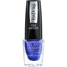 Gel Nail Lacquer