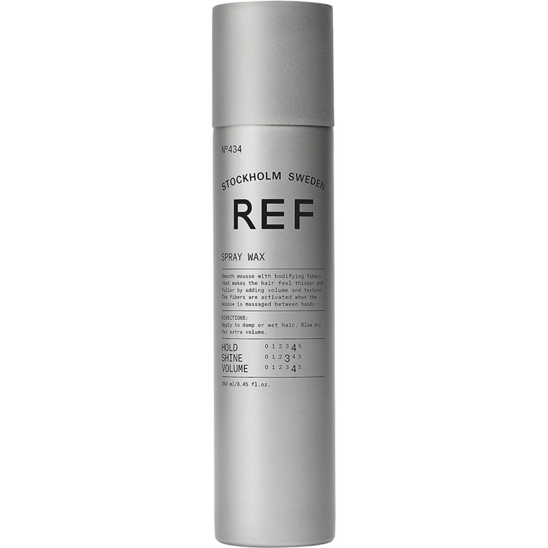 REF Spray Wax