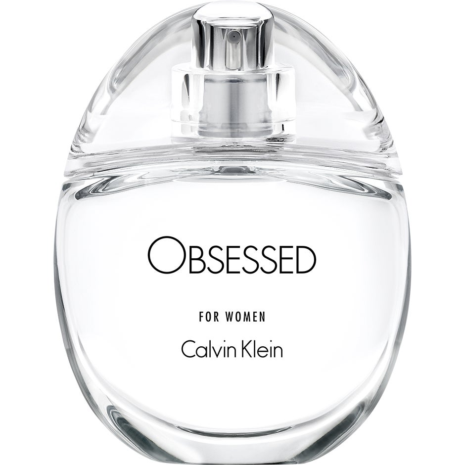 Obsessed For Women Calvin Klein Parfym