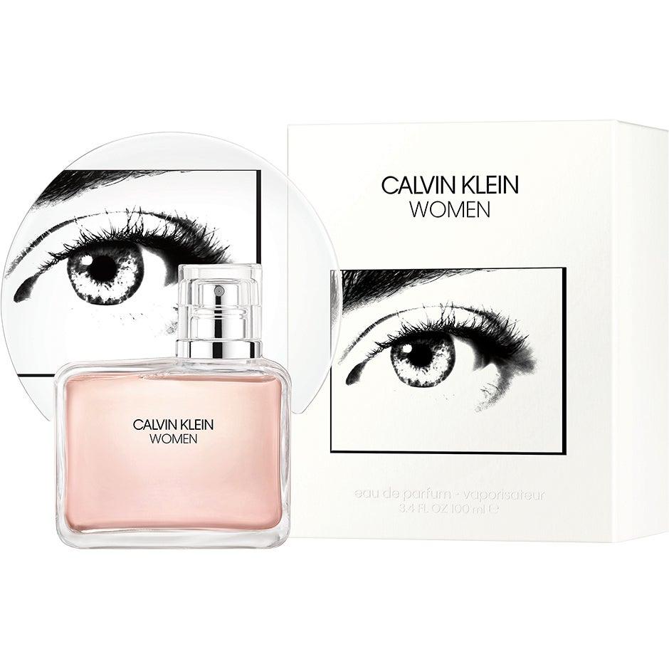 Calvin Klein Women , 100 ml Calvin Klein Parfym