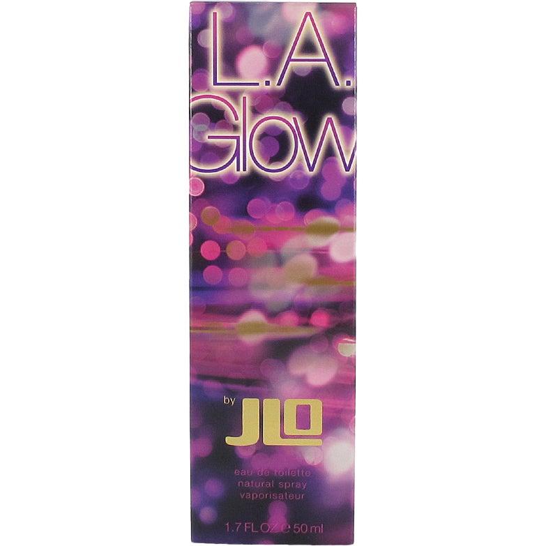 L.A. Glow Jennifer Lopez Parfym   Nordicfeel