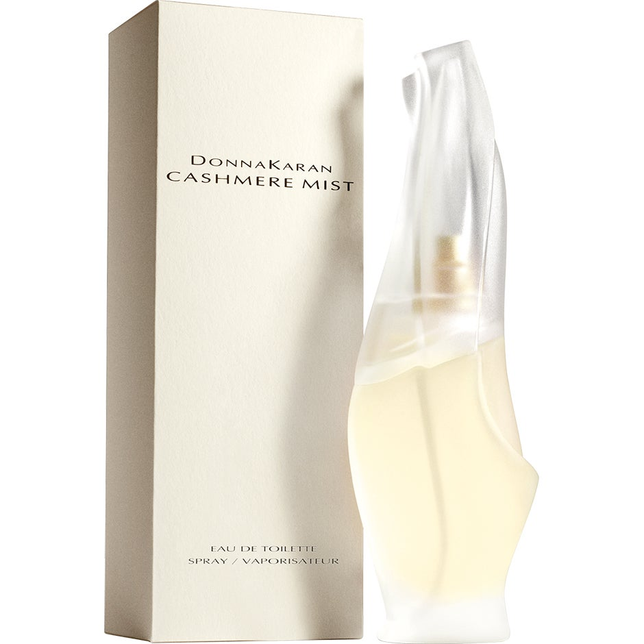 Donna Karan Cashmere Mist EdT, 50 ml DKNY Fragrances Parfym