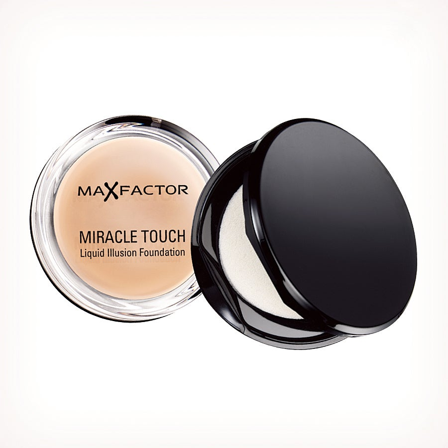 Köp Miracle Touch Liquid Illusion Foundation 8914d5e1804ab