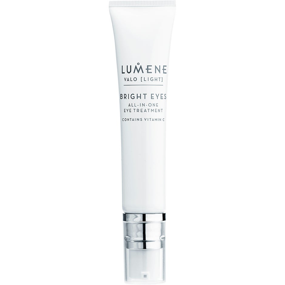 Lumene VALO Bright Eyes All-in-One Vitamin C Eye Treatment, 15ml Lumene Ögonkräm