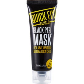 Quick Fix Black Peel Mask