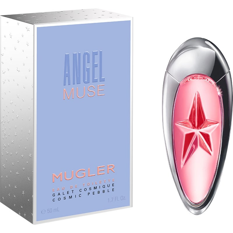 Mugler Angel Muse Refillable