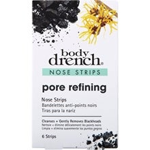 Pore Refining Nose Strips