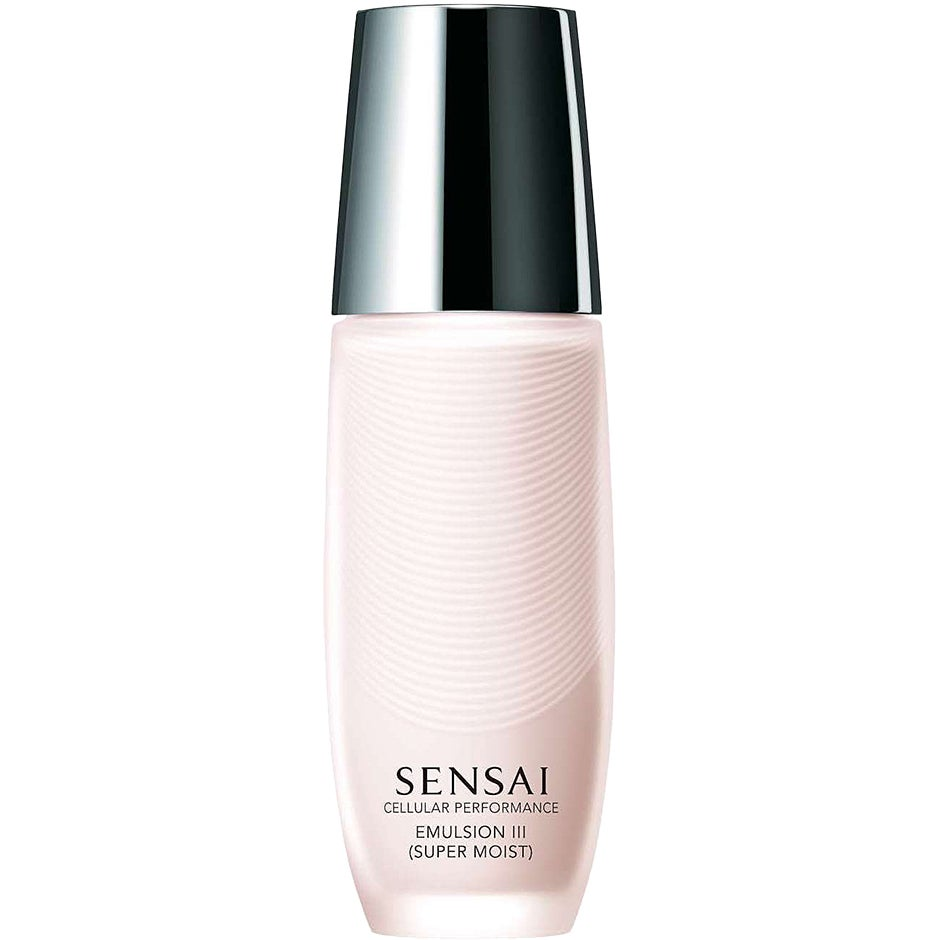 Sensai Cellular Performance Emulsion III (Super Moist), 100 ml Sensai Dagkräm