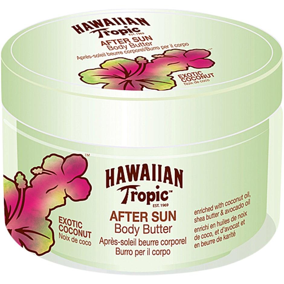 Hawaiian Tropic Coconut Body Butter, 200 ml Hawaiian Tropic After Sun
