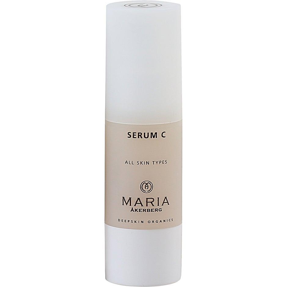 Serum C, 30ml Maria Åkerberg Serum & Ansiktsolja
