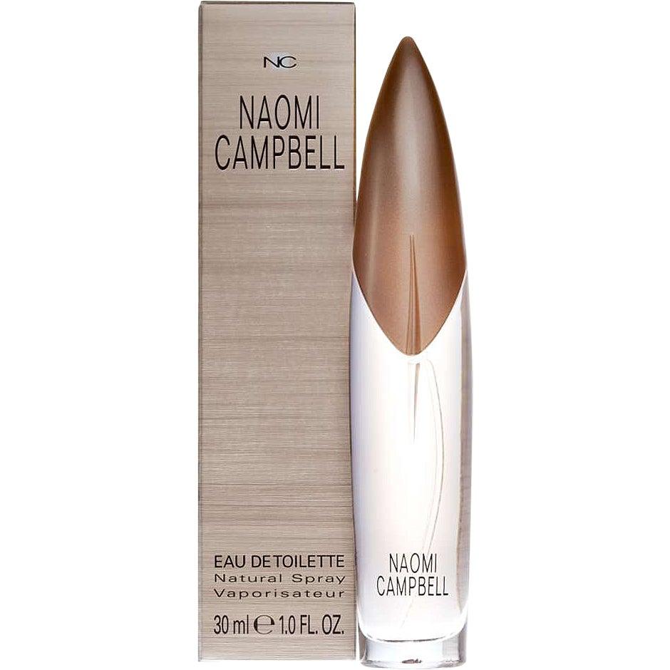Naomi Campbell NC EdT,  30ml Naomi Campbell Parfym