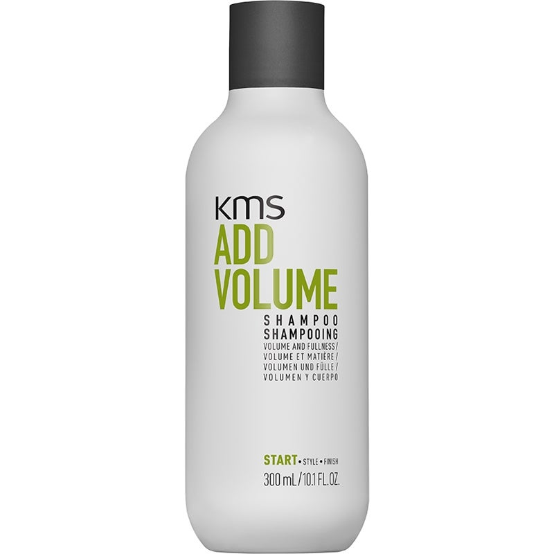 KMS Add Volume