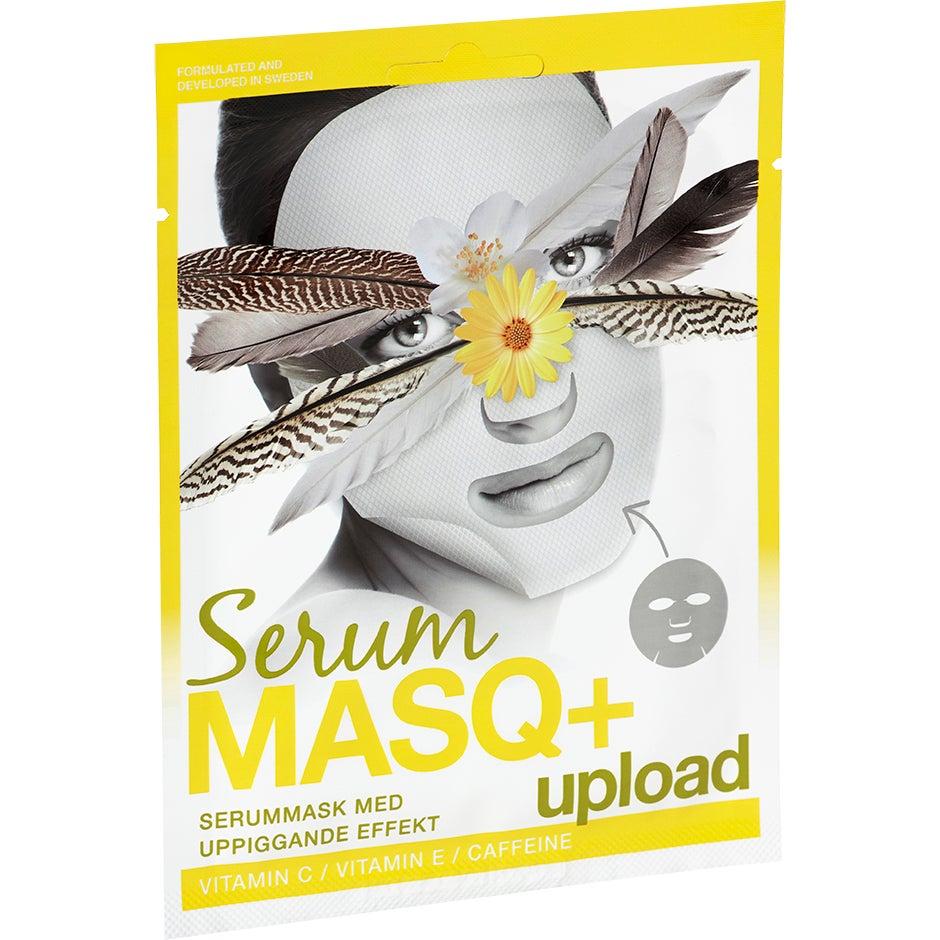 Köp Upload, 23ml MASQ+ Ansiktsmask fraktfritt
