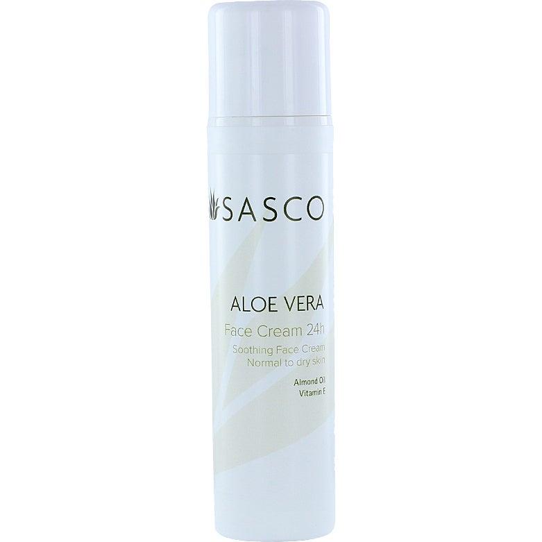 Sasco aloe vera face cream