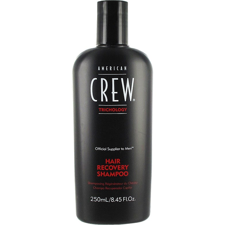 American Crew Hair Recovery Shampoo