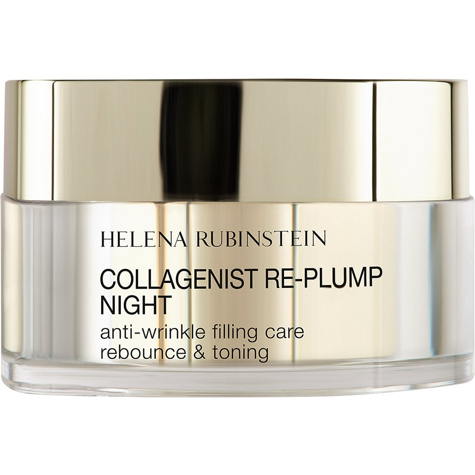 Helena Rubinstein Collagenist Re-Plump Night Cream, 30 ml Helena Rubinstein Nattkräm
