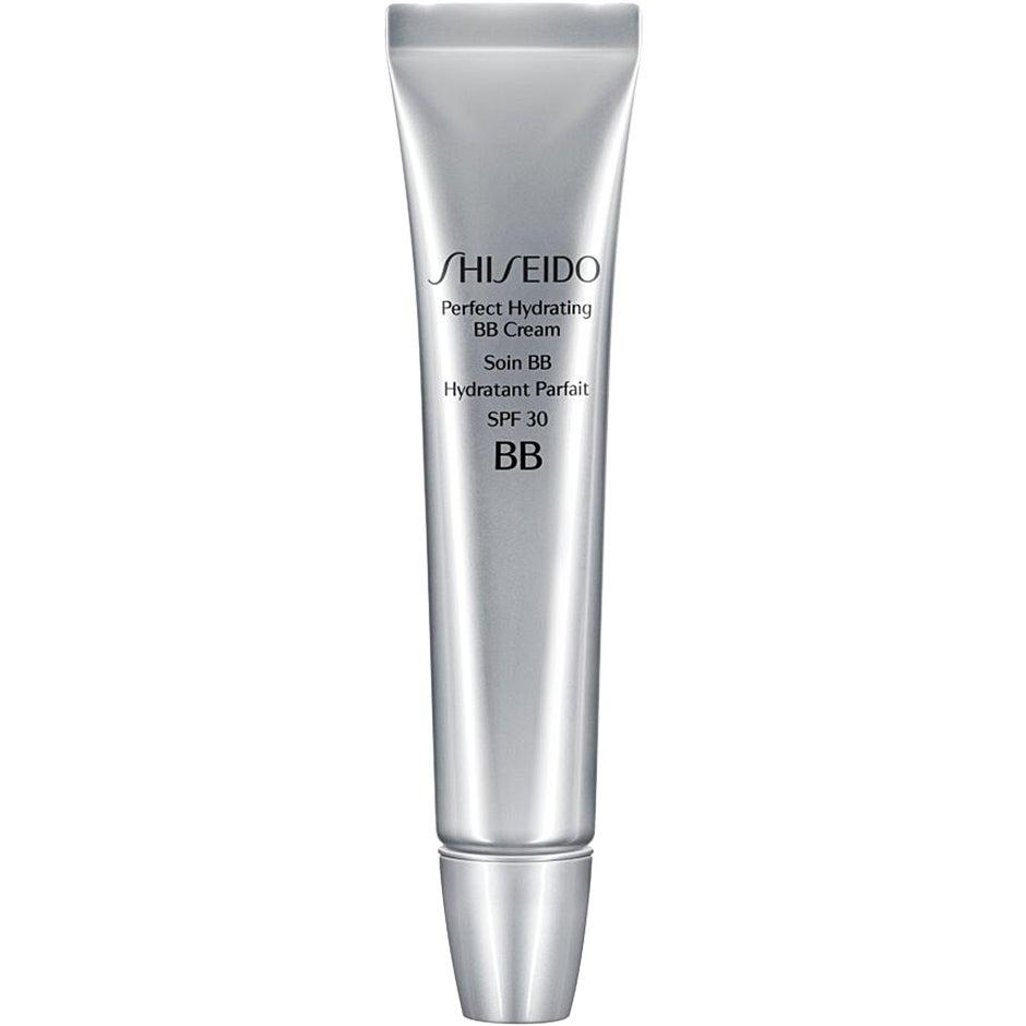Shiseido Perfect Hydrating BB Cream SPF 30, 30 ml Shiseido Foundation