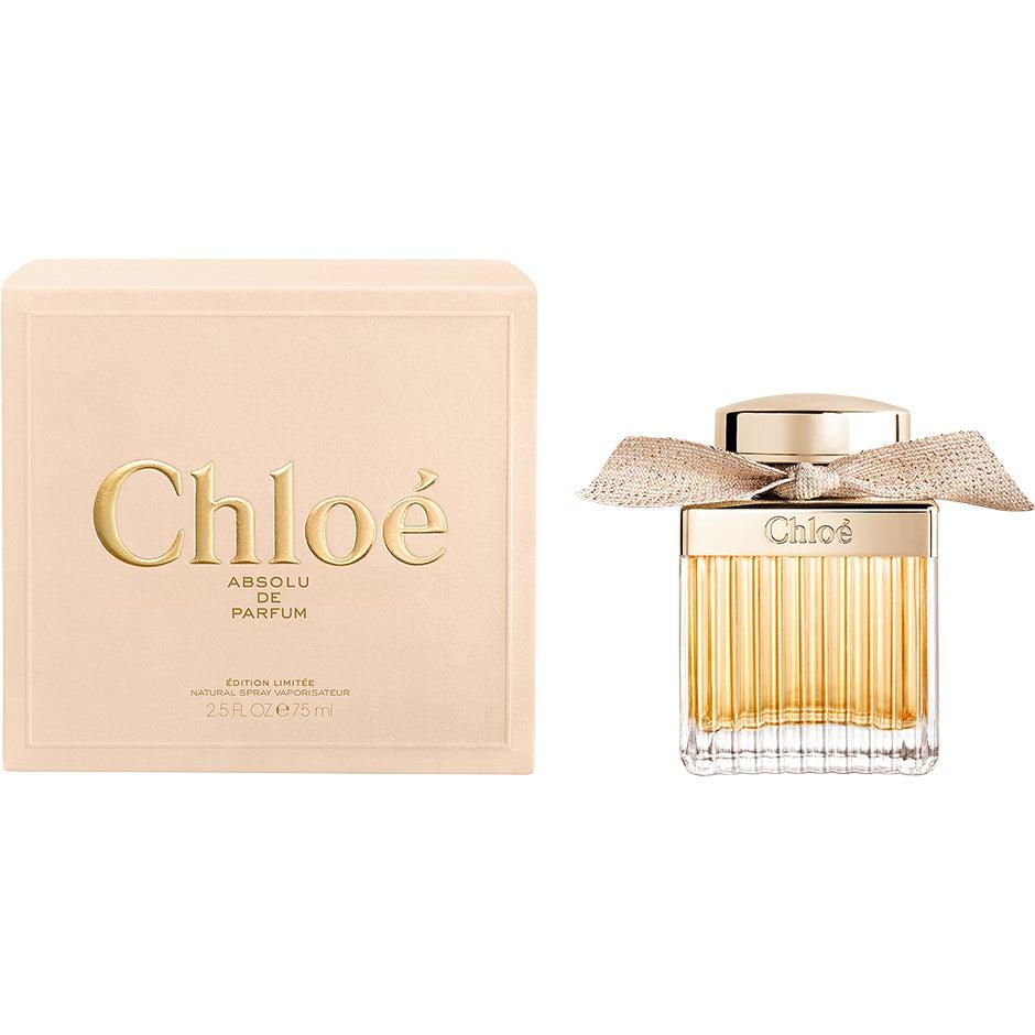 Chloé Chloé Absolu De Parfum , 75 ml Chloé Parfym