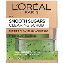 L'Oréal Paris Clearing Scrub