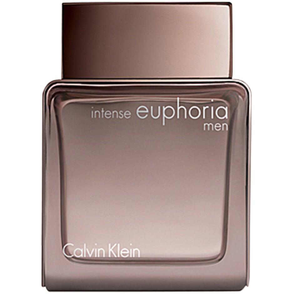 Euphoria Intense EdT 50ml Calvin Klein Parfym thumbnail